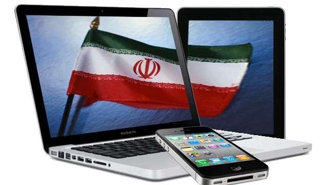 ورود اپل به شکل قانونی در ایران!