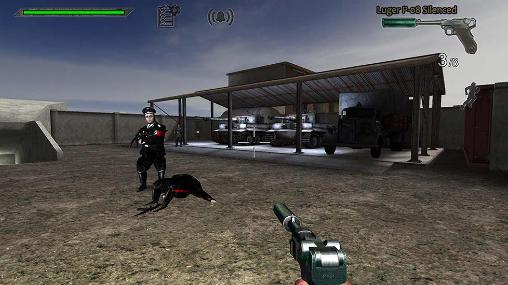 دانلود بازی جنگی