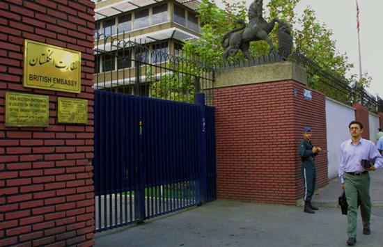 وعده بازگشایی سفارت در تهران