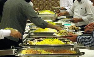 هزینه افطاریهای احزاب از جیب چه کسانی تامین میشود؟