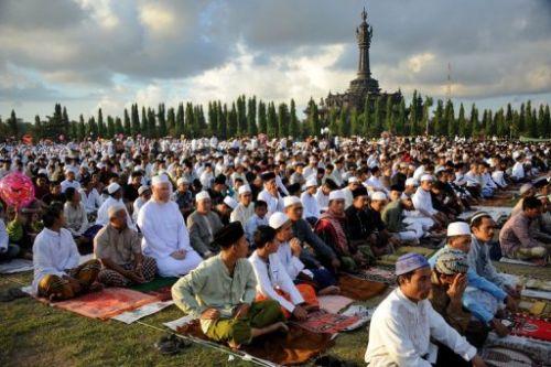 3382492 625 آداب عید فطر در کشورهای اسلامی + تصاویر