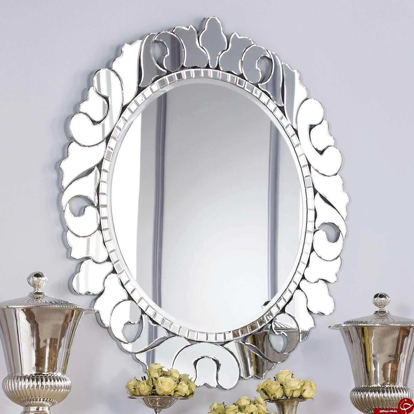 اگر زیاد مقابل آینه هستید بخوانید!