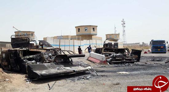 چرا غرب در برابر داعش ذلیل است؟ + تصاویر