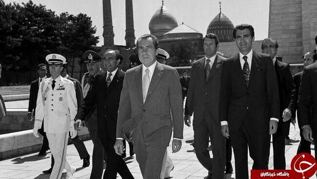 عکس هایی از محمد رضا شاه که تاکنون ندیده اید!+ عکس