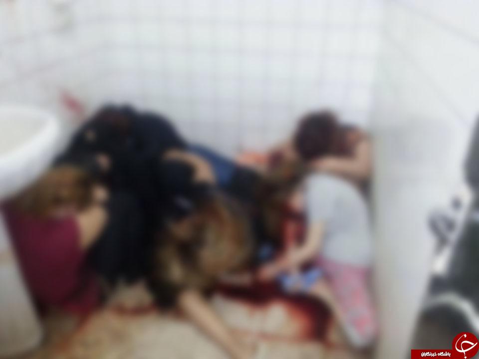 کشتار مردم در کرج + سند !!