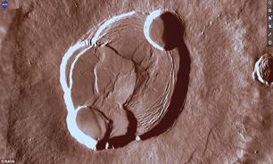 با این برنامه روی سطح مریخ به ماجراجویی بپردازید + تصاویر