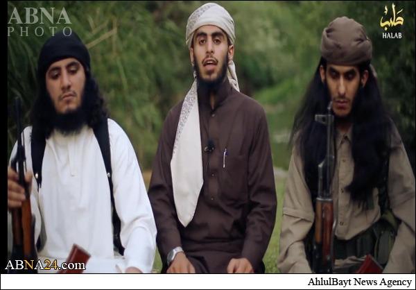 داعش عربستان را به خاک و خون تهدید کرد+ عکس!