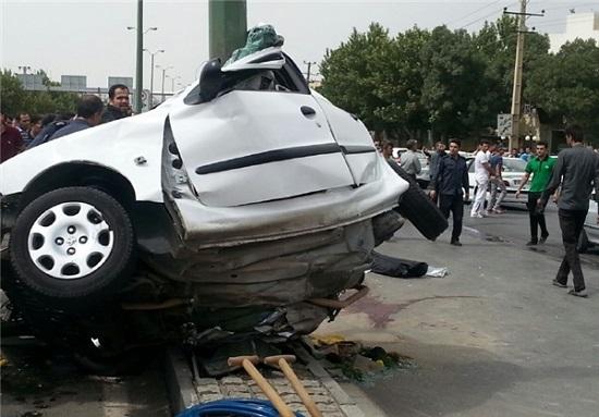 کاروان عروسی حوادث واقعی حوادث مهاباد حوادث عروسی اخبار مهاباد