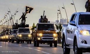 داعش خواستار تبدیل ماه رمضان به ماه جهاد شد