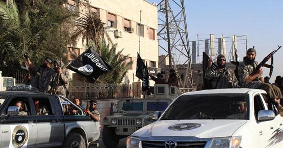 سفر زن فرانسوی به سوریه برای پیوستن به گروه داعش + تصاویر