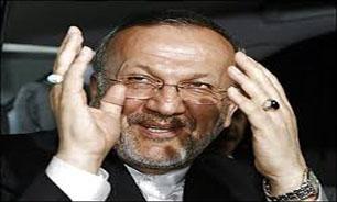 دلیل برکناری متکی از زبان اقای احمدی نژاد