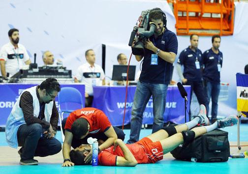 لهستان ست سوم را هم گرفت
