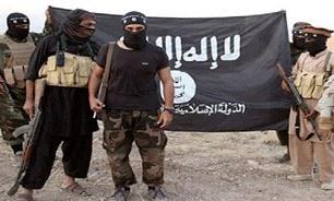 اسرار زنان داعشی / سنگ قبر داعش !+عکس
