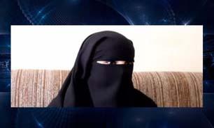 زنان داعشی چه اسراری دارند / سنگ قبر داعش !+عکس