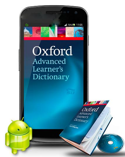 دانلود معروف ترین دیکشنری جهان برای آندروید