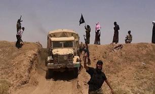 داعش چند تروریست خود را اخراج کرد !