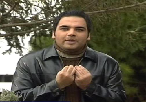 احسان علیخانی از گذشته تا به امروز در 10 تصویر