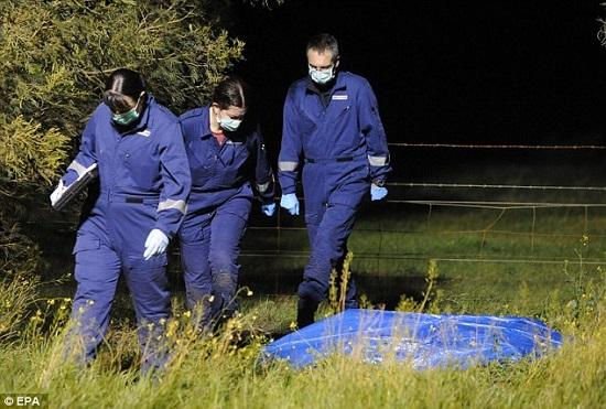 تجاوز وحشیانه به زنان در نیمههای شب/ جسد آخرین قربانی 50 کیلومتر دورتر از شهر پیدا شد