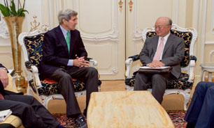 روز چهاردهم مذاکرات؛ رایزنیهای پر رفت و آمد با حضور مرد شماره یک هستهای ایران