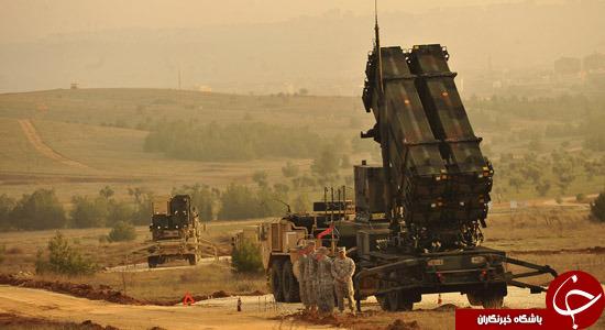 چرا عربستان از آمریکا موشک پاتریوت میخرد؟ + تصاویر