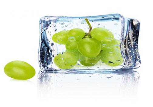 این میوه های منجمد از هر نوع بستنی خوشمزه ترند+عکس