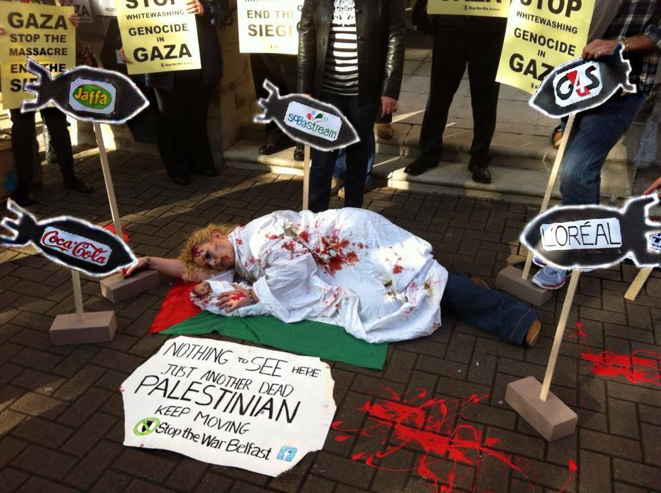 واکنش جهانی به سوزاندن شیرخوار فلسطینی+ تصاویر