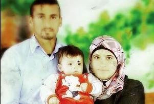 نوزاد فلسطینی صدرنشین برترین های توئیتر