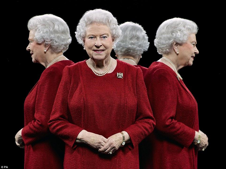 آتلیه خانواده سلطنتی+تصاویر