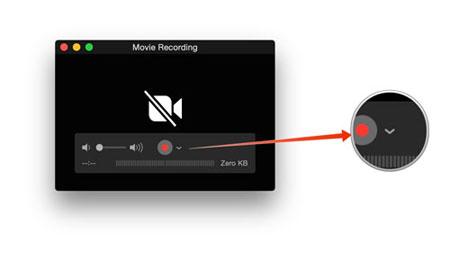 از صفحه نمایش iPhone خود فیلم برداری کنید + آموزش تصویری