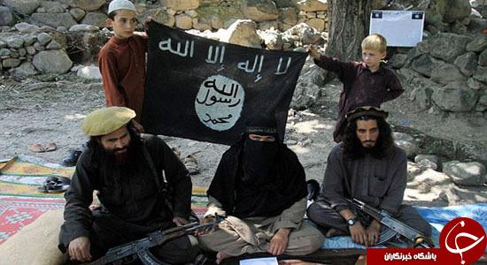 جغرافیای ملیتی و جمعیتی داعش+ تصاویر