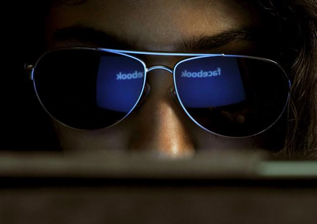 بار حقوقی لایک کردن مطالب دیگران در فیسبوک