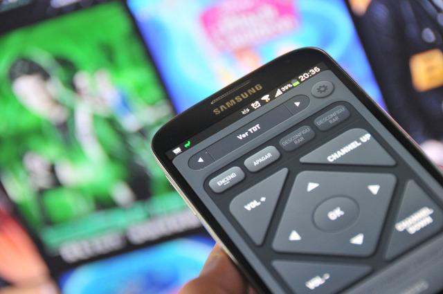 تلویزیون را از راه دور کنترل کنید+ دانلود///جمعه