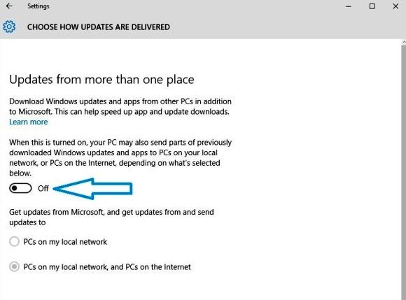 بزرگترین نقص ویندوز 10 را غیر فعال کنید + آموزش تصویری