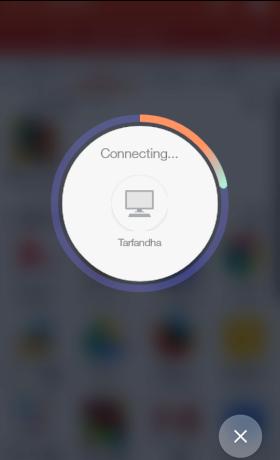 فایل هایتان را بین گوشی و لپ تاپ انتقال دهید + آموزش تصویری