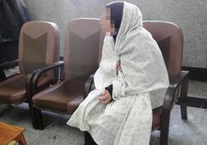 خانم خوشتیپ به تنهایی 200 میلیارد از طلافروشان اصفهان کلاهبرداری کرد