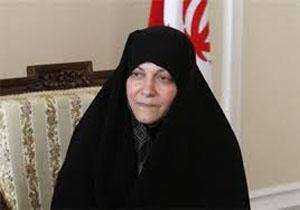 زنان سیاستمدار ایرانی را بشناسید