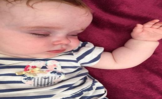 تصاویری شیرین از کودکان در خواب+عکس
