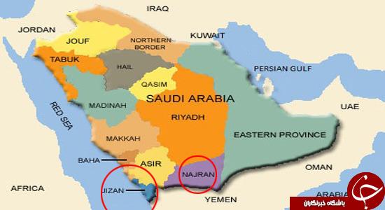 آیا جنوب عربستان تجزیه خواهد شد؟ + تصاویر