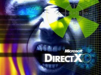 direct X چیست؟