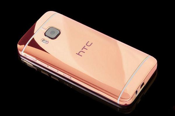 جدیدترین تلفن همراه ساخته شده از طلا! +تصاویر