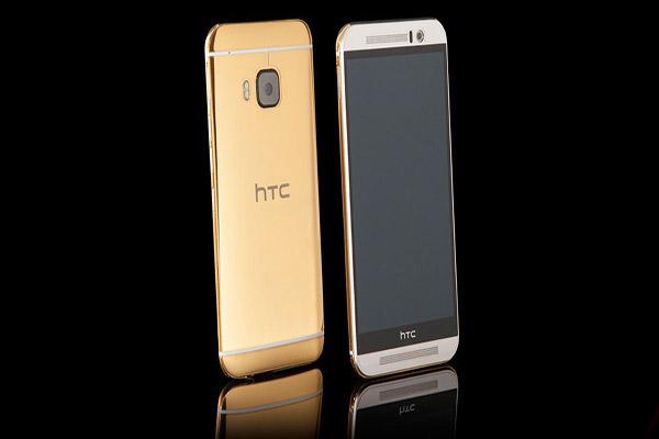 محسنی//جدیدترین تلفن همراه ساخته شده از طلا! +تصاویر