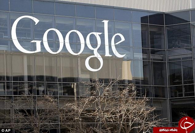 نام شرکت گوگل تغییر کرد!