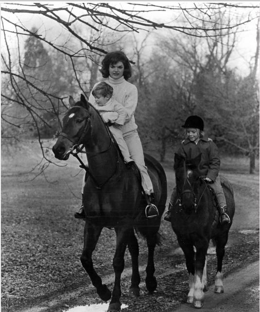 عکس های خانواده کندی