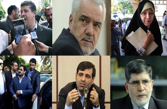 3459281 475 مروری بر پرونده همه فرزندان بابا و چهرههای سیاسی در ایران+تصاویر