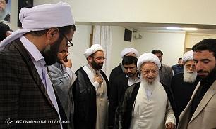 آیت الله مکارم شیرازی در دیدار با علمای اهل سنت چه گفت؟