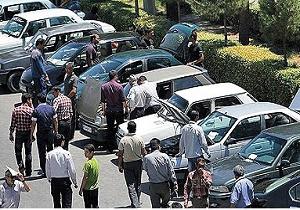 خواب عمیق بازار خودرو / چرا مردم خودرو نمی خرند