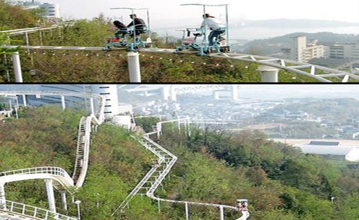 توریستی ژاپن توریستی ابوظبی توریستی آمریکا تفریح و سرگرمی بهترین مناطق توریستی Roller coaster