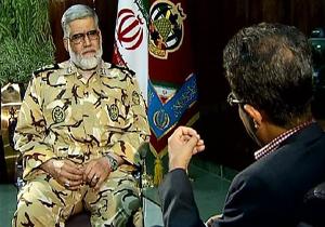 امیر پوردستان: حضور داعش در ایران خیالی بیش نیست
