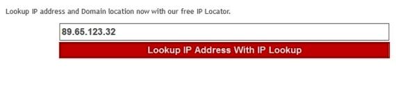 ترفندهایی برای پیدا کردن موقعیت مکانی و مشخصات IP تان + آموزش تصویری