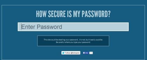 امنیت رمزهای عبور خود را بالا ببرید + آموزش تصویری